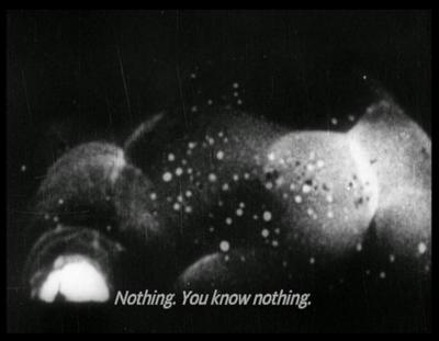 (e ora odiatemi perché sto usando in modo ironico un fotogramma di Hiroshima Mon Amour)