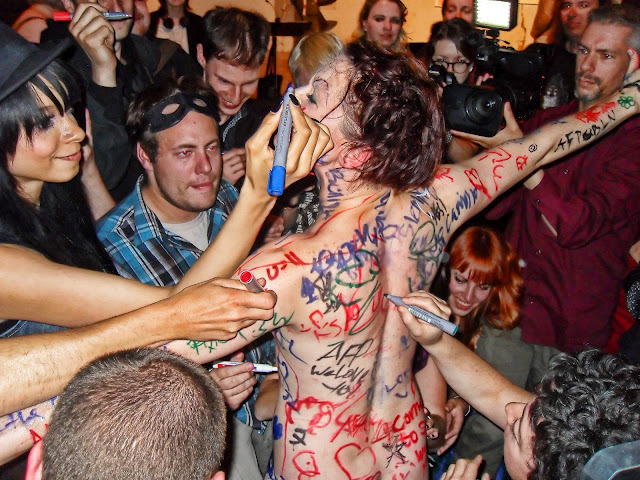 Excited too amanda palmer nude pussy