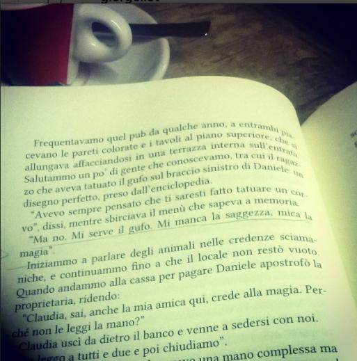 da: Francesca Matteoni, Tutti gli altri